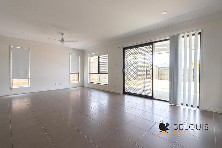50 Lowthers Street, Yarrabilba 4207, QLD House Photo