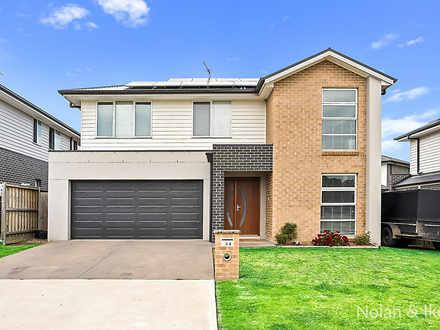 34 Pomeroy Street, Schofields 2762, NSW House Photo