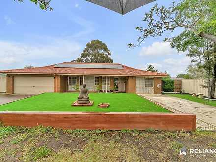 4 Sleeth Court, Melton West 3337, VIC House Photo