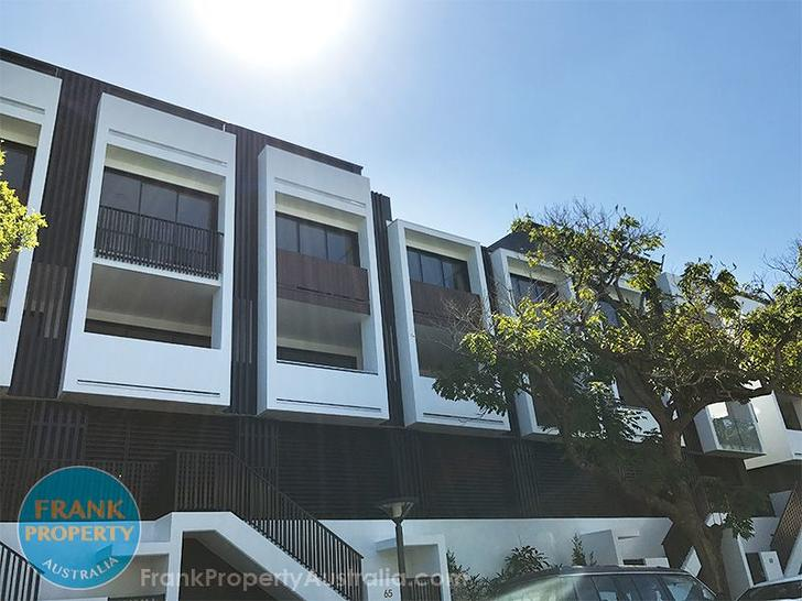 62/24 Kurilpa Street, West End 4101, QLD Townhouse Photo