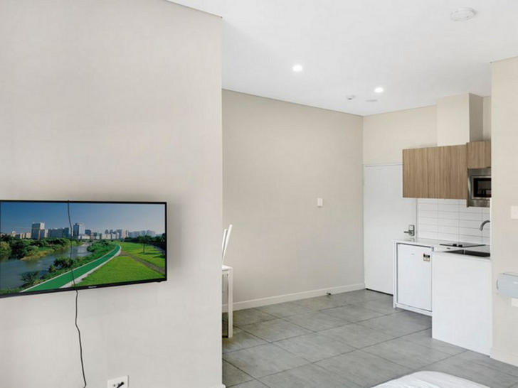 10/18 Rudd Road, Leumeah 2560, NSW Apartment Photo