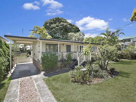 22 Bird Street, Manly 4179, QLD House Photo