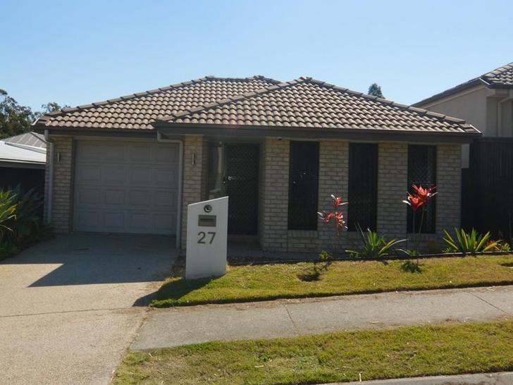 27 Daisy Street, Springfield Lakes 4300, QLD House Photo
