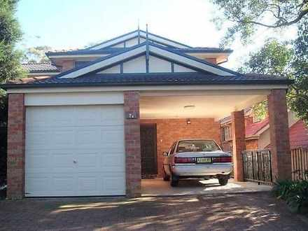 7A Chesterfield Street, Epping 2121, NSW Duplex_semi Photo