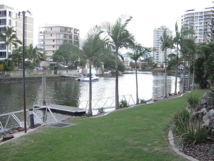 17/49 Peninsular Drive, Surfers Paradise 4217, QLD Unit Photo