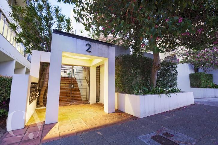 7/2 Colin Street, West Perth 6005, WA Apartment Photo