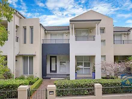 40 Rothbury Terrace, Stanhope Gardens 2768, NSW House Photo
