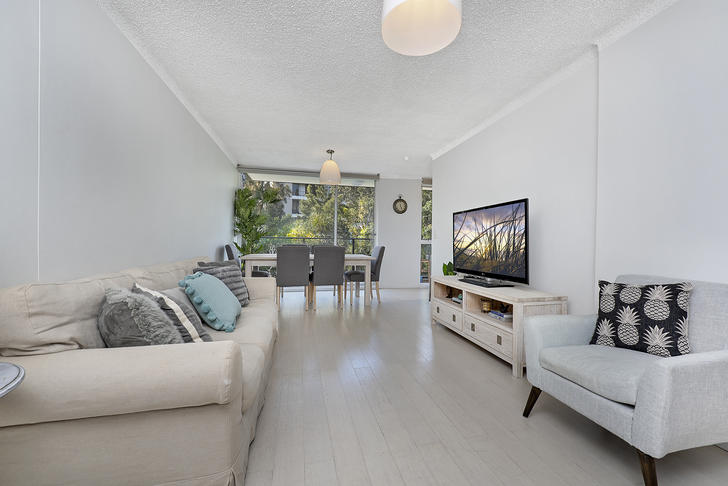 4A/10 Bligh Place, Randwick 2031, NSW Apartment Photo