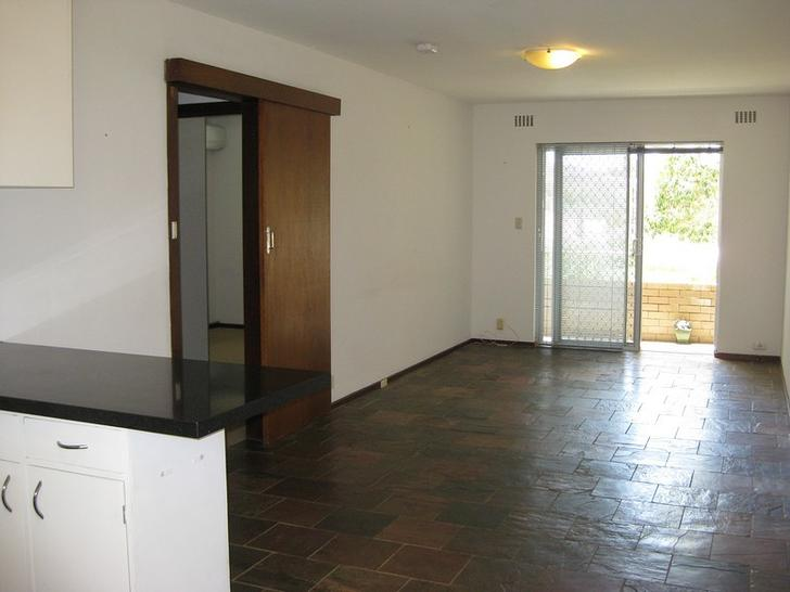 2/143 Edinboro Street, Joondanna 6060, WA Apartment Photo