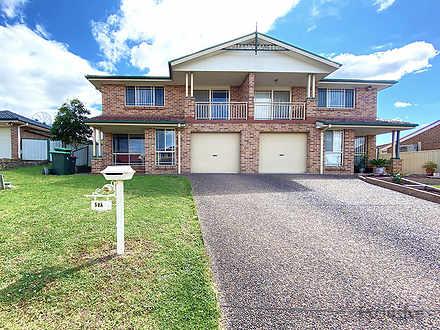 58A Sea Eagle Crescent, Green Valley 2168, NSW Duplex_semi Photo