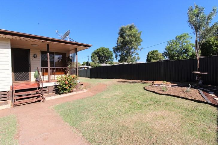 26 Delacour Drive, Mount Isa 4825, QLD House Photo