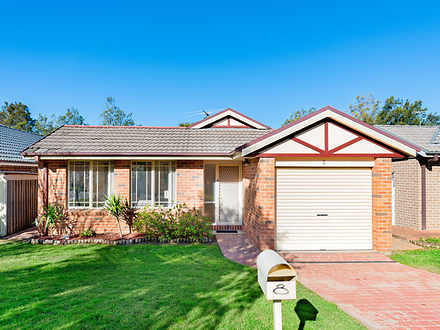 8 Farmer Close, Glenwood 2768, NSW House Photo