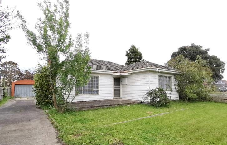 4 Black Street, Oakleigh East 3166, VIC House Photo