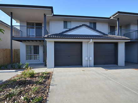 47/29 Claussen Street, Browns Plains 4118, QLD Townhouse Photo