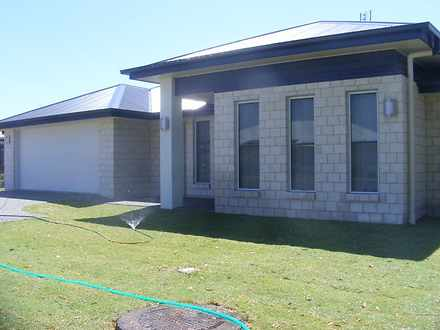 31 Sirenia Drive, Burrum Heads 4659, QLD House Photo