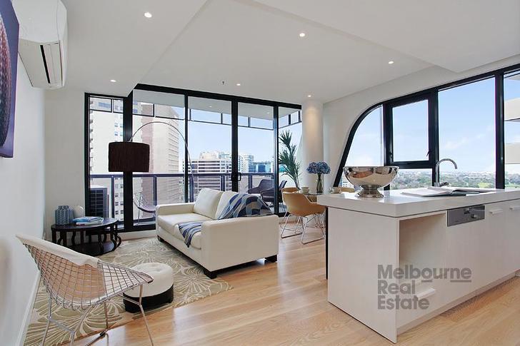 908/38 Albert Road, South Melbourne 3205, VIC Apartment Photo