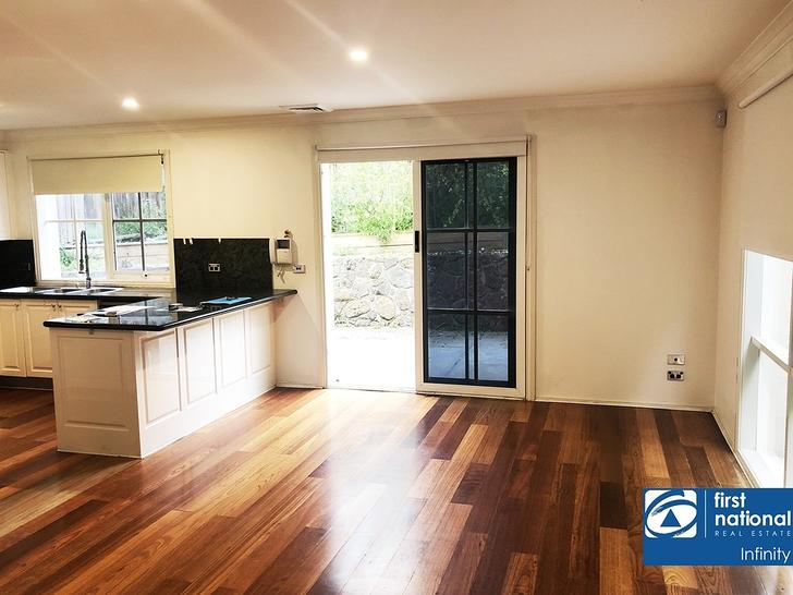 6/1-3 Frank Street, Doncaster 3108, VIC Townhouse Photo