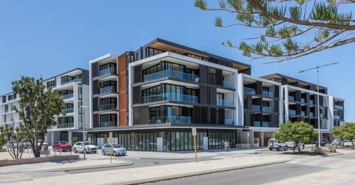 409/17 Freeman Loop, North Fremantle 6159, WA Apartment Photo