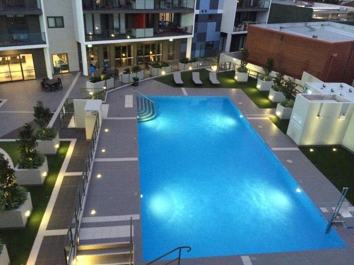 34/262 Lord Street, Perth 6000, WA Apartment Photo