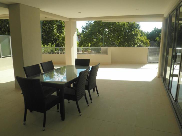 1/4 Scott Street, South Perth 6151, WA Apartment Photo