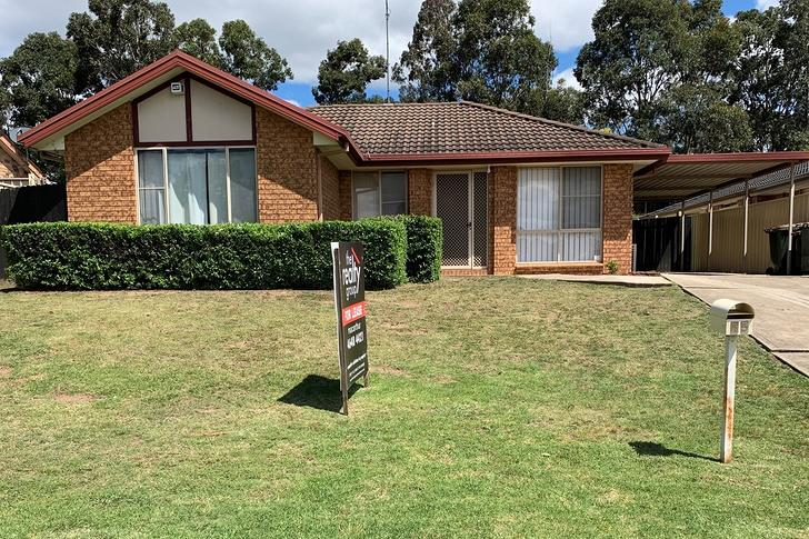 45 Paddy Miller Avenue, Currans Hill 2567, NSW House Photo