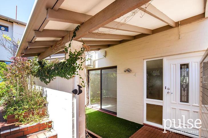 4/6 Onslow Street, South Perth 6151, WA Villa Photo