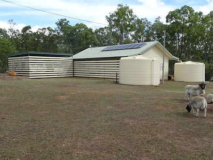 34 Gregory Drive, Redridge 4660, QLD House Photo