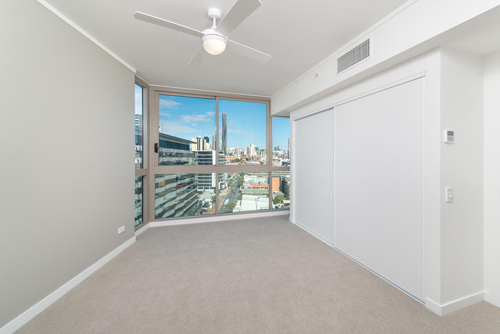 1111/8 Church Street, Fortitude Valley 4006, QLD Apartment Photo