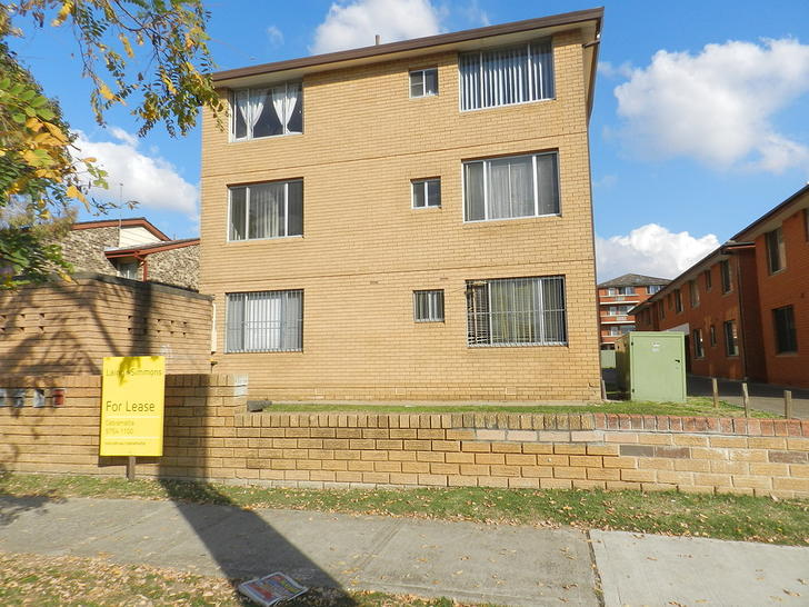 1/138 Longfield, Cabramatta 2166, NSW Unit Photo