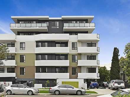 35/40-42 Barber Avenue, Penrith 2750, NSW Apartment Photo