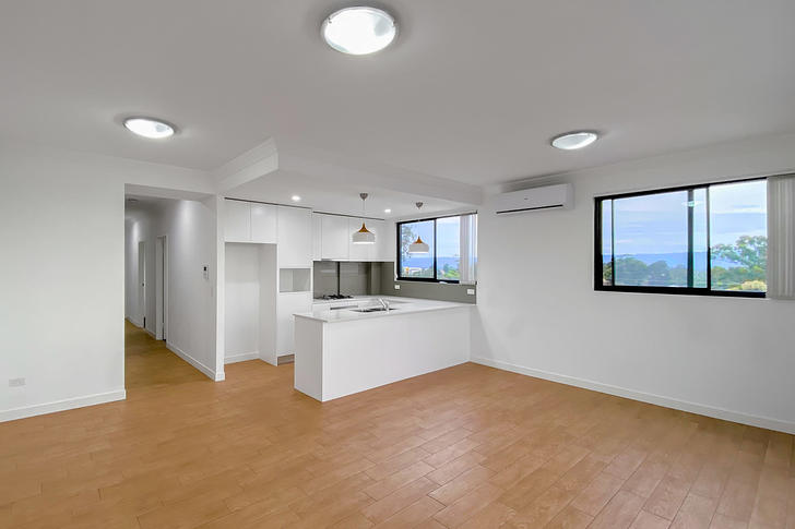 35/40-42 Barber Avenue, Penrith 2750, NSW Apartment Photo