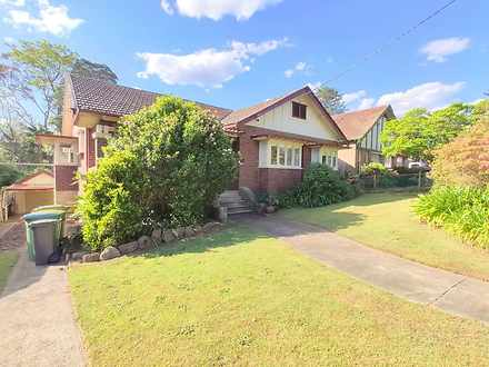 54 Middle Harbour Road, Lindfield 2070, NSW House Photo