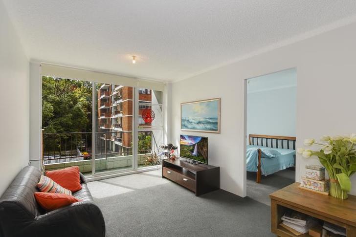 2F/16 Bligh Place, Randwick 2031, NSW Apartment Photo