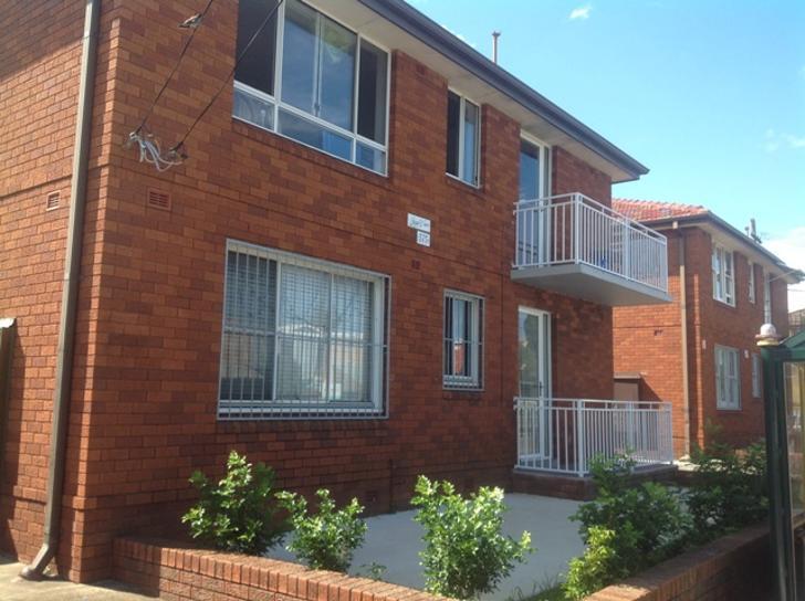 2/375 Marrickville Road, Marrickville 2204, NSW Unit Photo