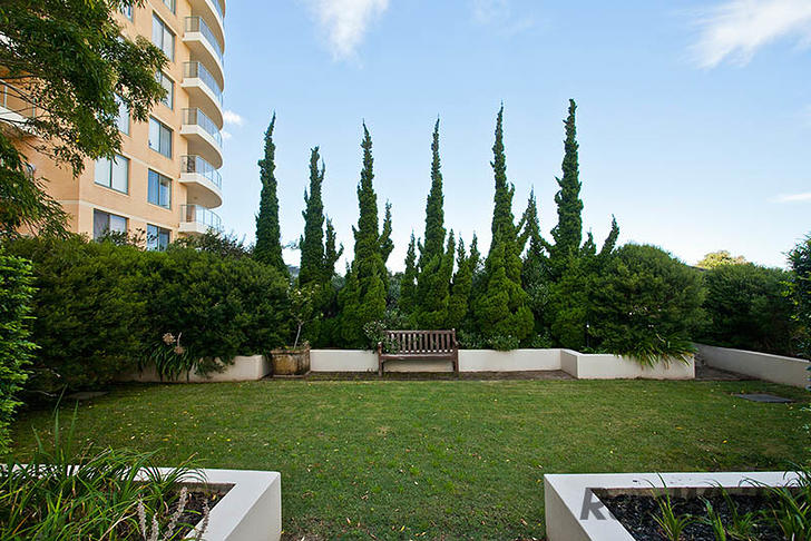 1403/3 Rockdale Plaza Drive, Rockdale 2216, NSW Apartment Photo