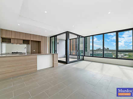 1113/3 Network Place, North Ryde 2113, NSW Apartment Photo