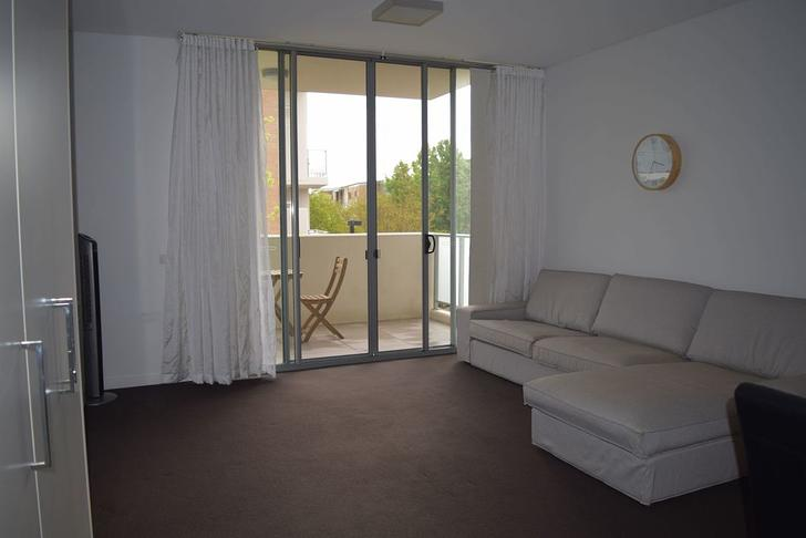 24/116 Easty Street, Phillip 2606, ACT Apartment Photo