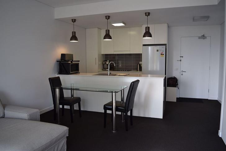 24/116 Easty Street, Phillip 2606, ACT Apartment Photo