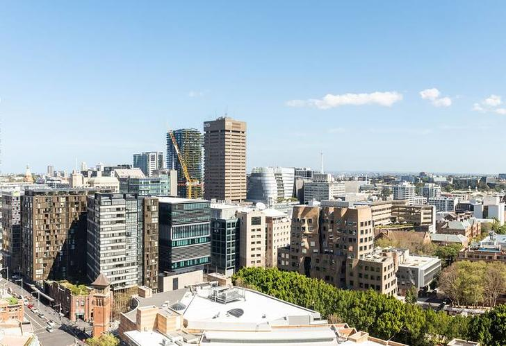 LEVEL 23/2302/82 Hay Street, Haymarket 2000, NSW Apartment Photo