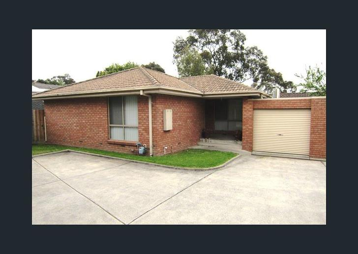 3/10 Ling Court, Mulgrave 3170, VIC House Photo