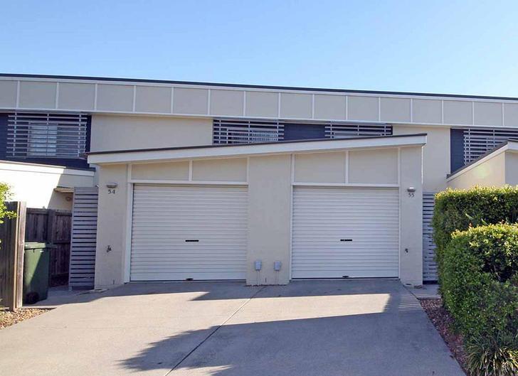 55/336 King Avenue, Durack 4077, QLD Townhouse Photo