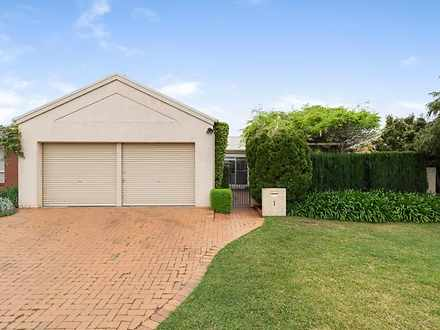 1 Clipper Way, Wagga Wagga 2650, NSW House Photo