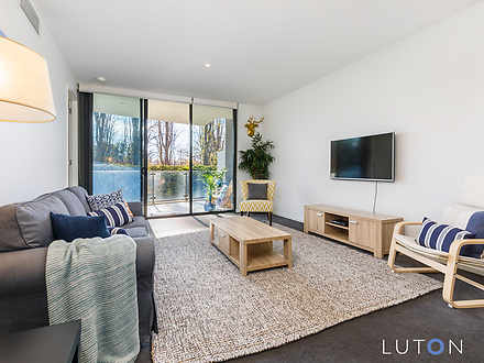 50/18 Austin Street, Griffith 2603, ACT Apartment Photo