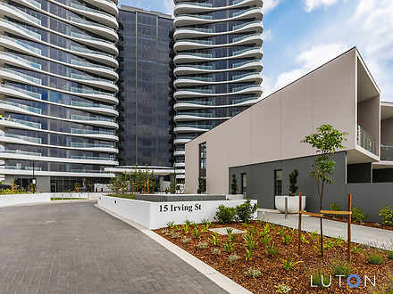 140/15 Irving Street, Phillip 2606, ACT Apartment Photo