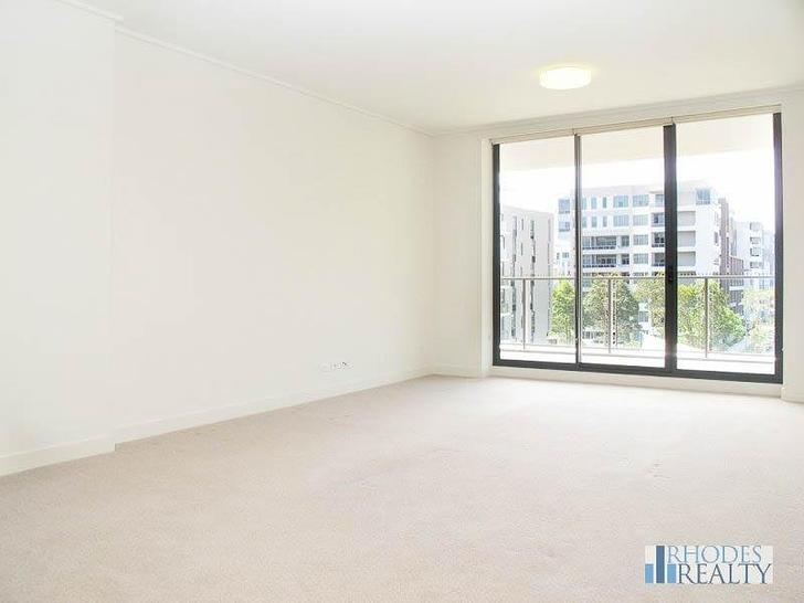 608/19 Shoreline Drive, Rhodes 2138, NSW Apartment Photo