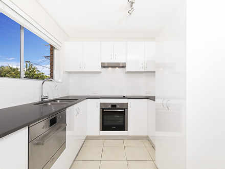 2/2 Prospect Terrace, Red Hill 4059, QLD Apartment Photo