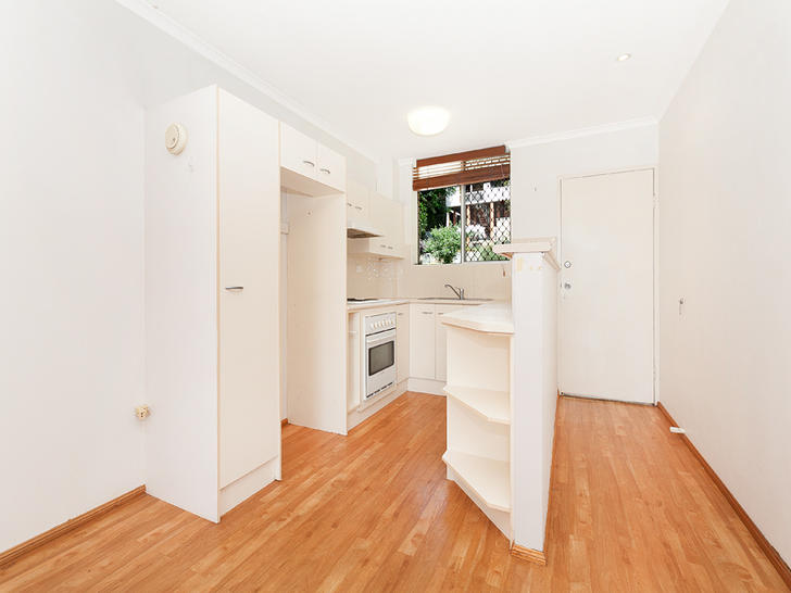 5/36 Lemnos Street, Red Hill 4059, QLD Apartment Photo