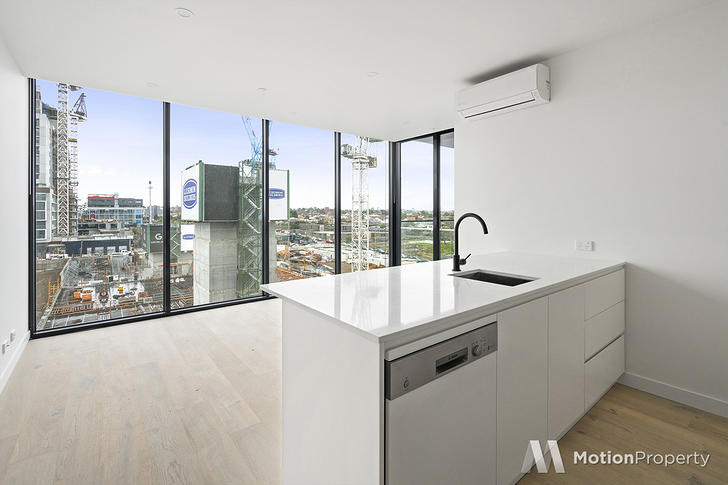 607/2 Joseph Road, Footscray 3011, VIC Apartment Photo