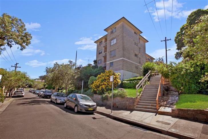 8/6 Westleigh Street, Neutral Bay 2089, NSW Apartment Photo