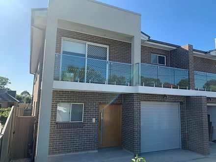 1/106 Taylor Street, Condell Park 2200, NSW Duplex_semi Photo